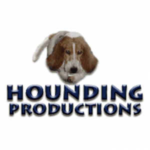 FLYING BASSET HOUND; HOUNDING PRODUCTIONS